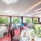 1万坪の庭園を臨むガーデンビュー!リーガロイヤルホテル東京の新宴会場がオープン