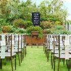 都会でリゾート&ナチュラルな結婚式を!六甲アイランドエリアの最新結婚式場