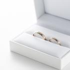 華奢な結婚指輪がかわいい!メリット・デメリットはある?