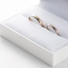 結婚指輪はいつまでに買えばいい?プロポーズから結婚式までの流れ!
