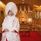 横浜ベイホテル東急の神殿がリニューアル!神聖で凛とした結婚式を実現