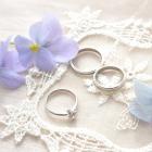結婚指輪の重ね着けおすすめカタログ【婚約指輪&ファッションリング】