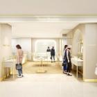 遊び心あふれるジュエリーブランド「ポンテヴェキオ」が大丸京都店に新店をオープン