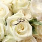 結婚指輪に刻む文字……何にする?
