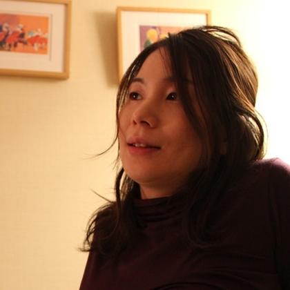 松本尚子の写真