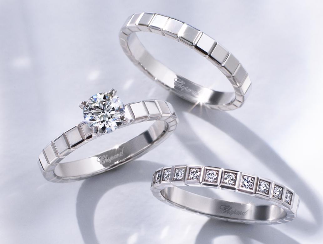 size 40 97fa6 463bd CHOPARD | 結婚指輪ランキング