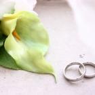 結婚指輪選びの際に気を付けたい金属アレルギー