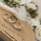 神前式でも結婚指輪の交換はするの?