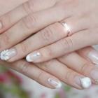 教えて! 結婚指輪が変色してしまう原因とその対策!