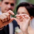 事前に練習しておこう!指輪交換の儀式の手順