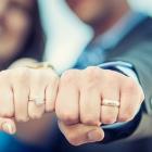 夫婦間でデザイン変えた? 結婚指輪事情