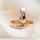 存在感バツグン!太めの結婚指輪の特徴やメリットとは
