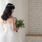 花嫁のマストアイテム!ボディラインを美しくするブライダルインナーの選び方