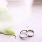 結婚指輪のセッティングどうする?