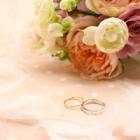 仕上げ方法でこんなに違う! 結婚指輪の表面仕上げの違いについて