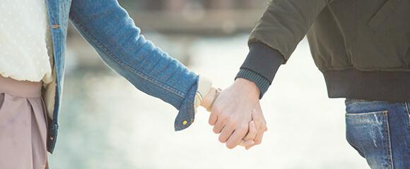 新潟の結婚指輪特集