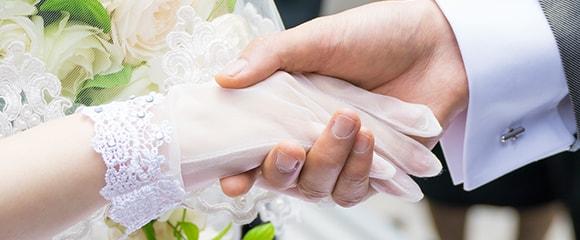 仙台の結婚指輪ブランド特集