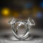人とは違うデザインにしたい!個性的な結婚指輪はどこで買える?